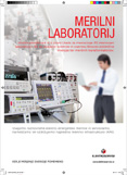 Merilni Laboratorij
