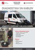 Diagnostika SN kablov