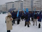 Protestni shod (26.11.2005)