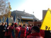 Protestni shod (17.11.2012)