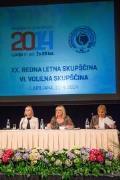 XX.redna skupščina in akademija (11.04.2014)